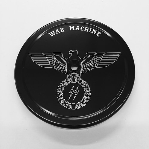 WAR MACHINE WARBIRD AIR CLEANER COVER