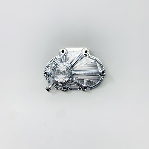 Death Metal Racing LATE TWIN CAM AND M8 hydraulic clutch cover