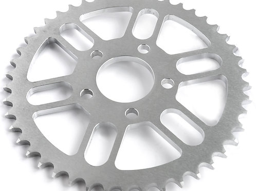 46 Tooth Sprocket Machined
