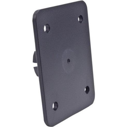 4 AMPS Top Plate