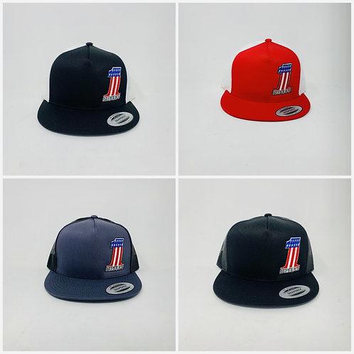 DMR #1 Hat