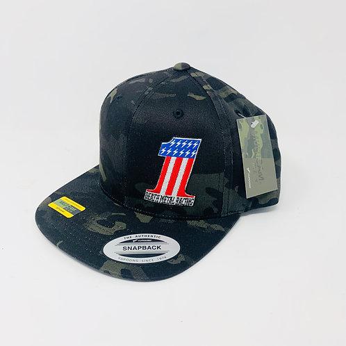 MULTI-CAM OFFSET DMR #1 HAT