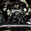 Thumbnail: LA CHOPPERS  Black T-Bar Handlebar Adapter