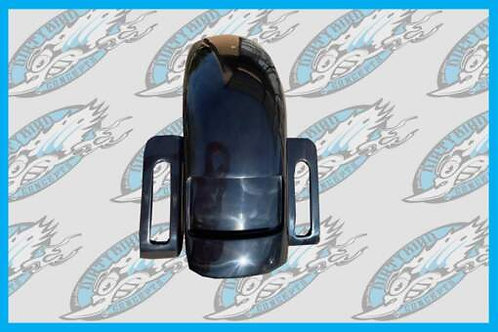 Harley Speed Series Performance Rear Fender 2009 To 2022