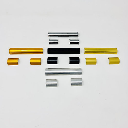 Destroyer riser reducers/adapters