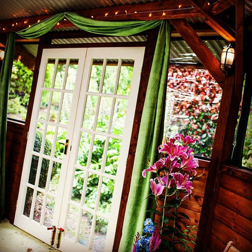 The Greenhouse Spa Retreat will be openi