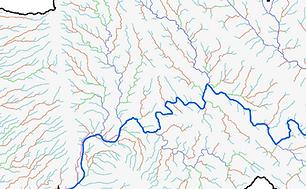 Stream Network_TerrAqua UAV