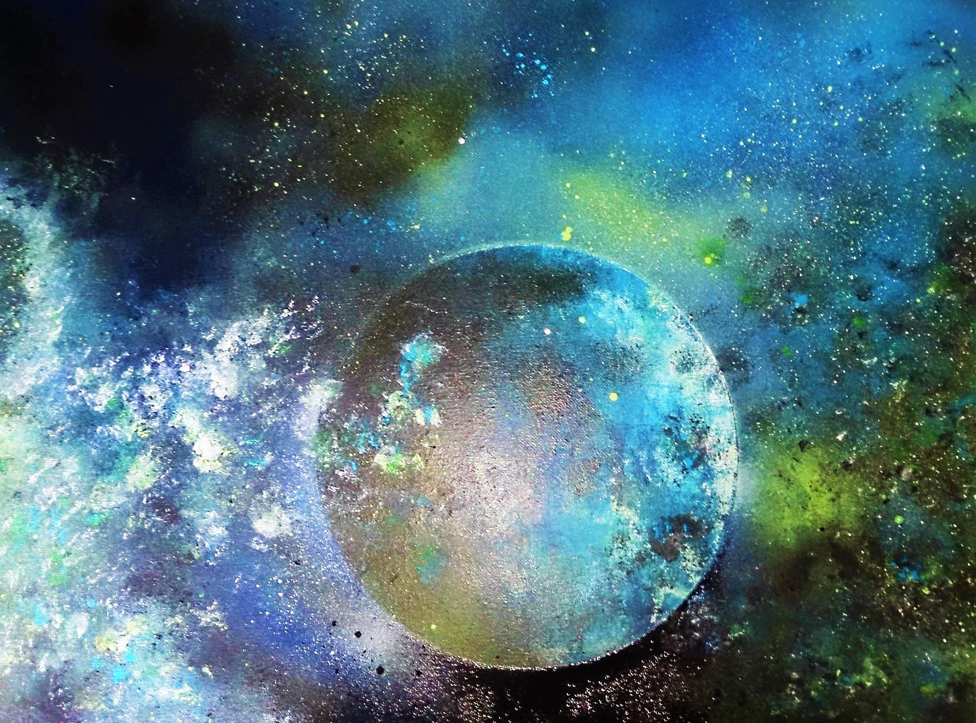 Pluie d'astéroïdes sur la Terre II