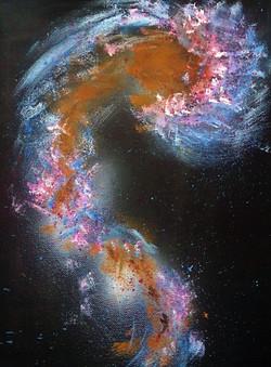 Rencontre galactique
