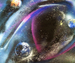 Valse des planètes II