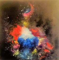 Nébuleuse d'Orion III