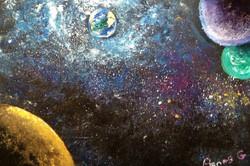 Sommes-nous seuls dans l'univers ?