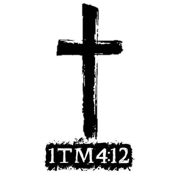 2019 LT Shirt-Cross Scripture front pock