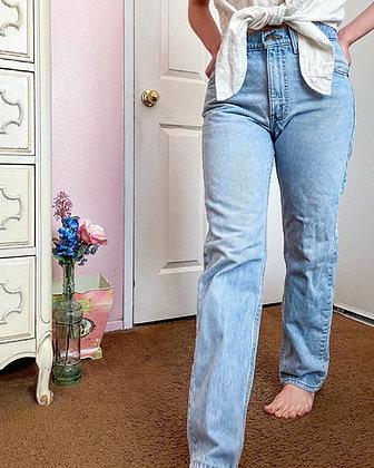 """Levi's Orange Tab Slim Straight Leg, 27"""""""