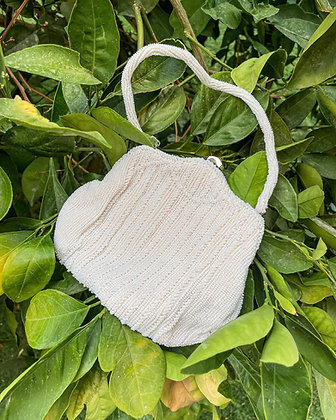 60s Walborg Beaded Handbag