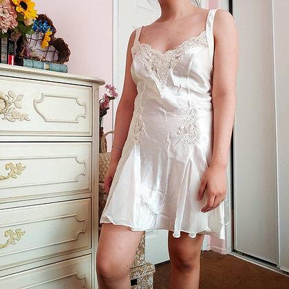 90s Victoria Secret Nightgown, M