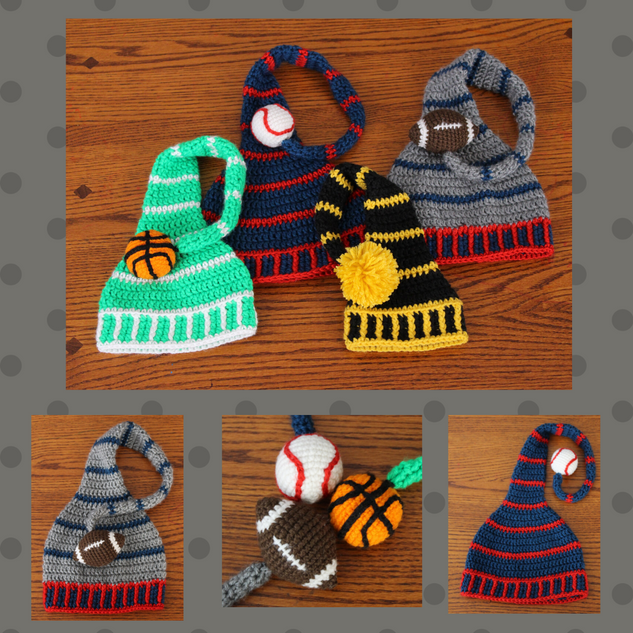 Team Colors Hat