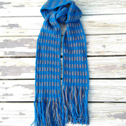Tuck No Tails 2 Dashed Scarf