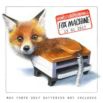 Fox Machine