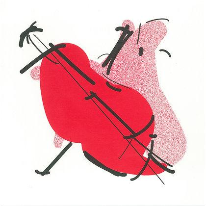 Cello & Cello Unravelled