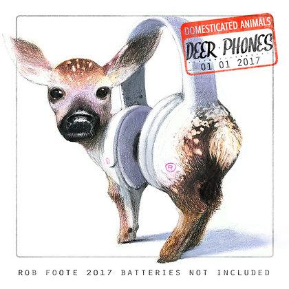 Deer Phones