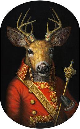 The Grand Duke of Animalia