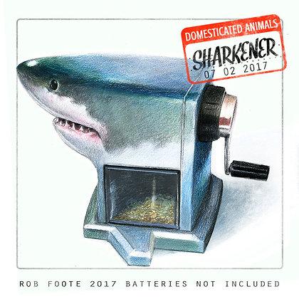 Sharkener