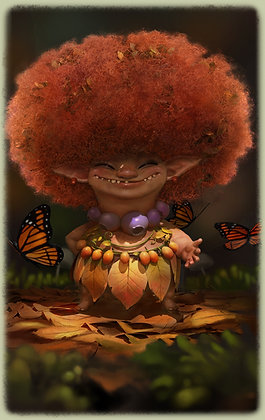 The Afrodizzy