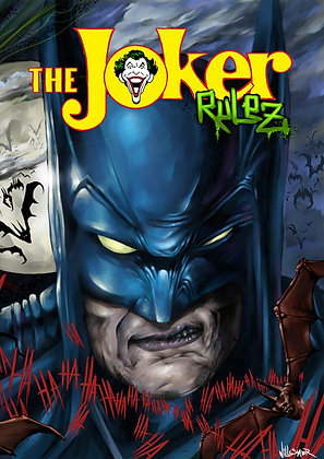 Joker Rulez