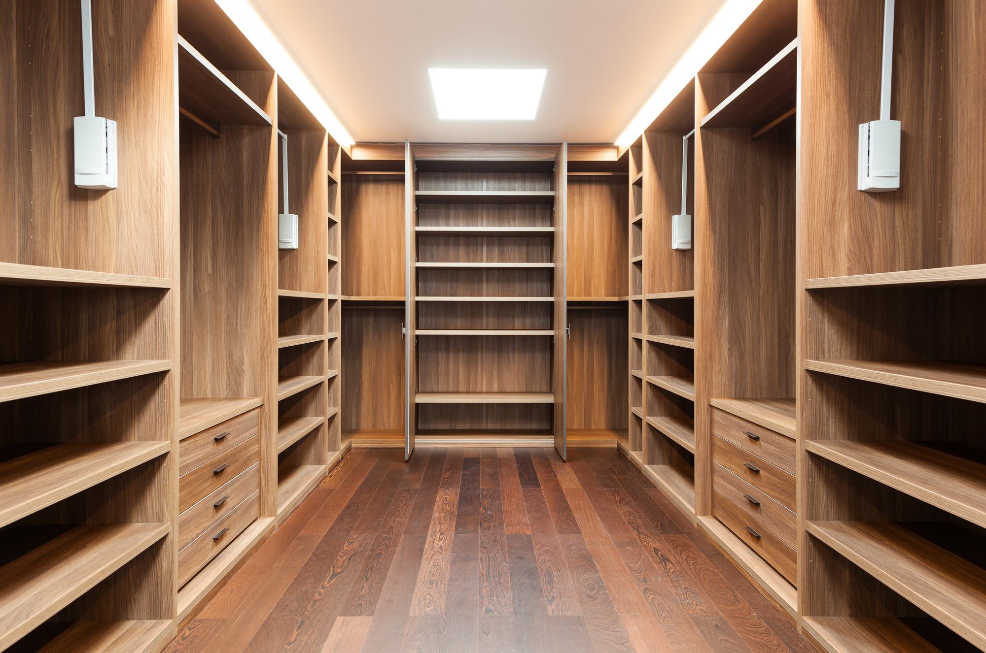 Closet Design Consultation