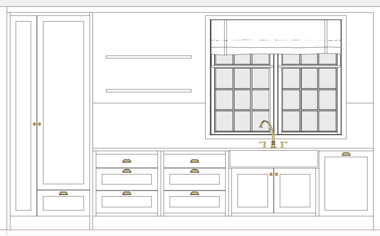 4-Hour Kitchen Planning Service