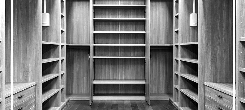 Closet Organization Consultation & Design