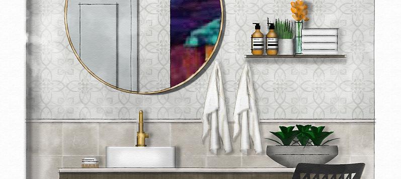 Bathroom Design Consultation Package