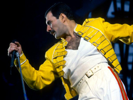 Freddie Mercury's Astrology