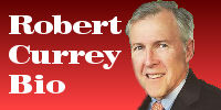 Robert Currey's Biography