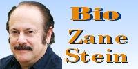 Click to see Zane Stein's Bio