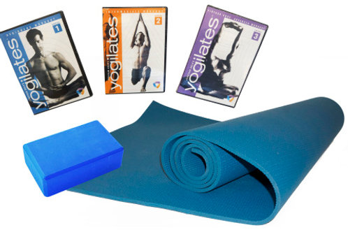 Yogilates Essential Kit