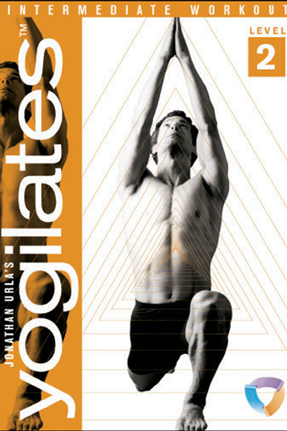 Yogilates Intermediate Level 2 - DVD