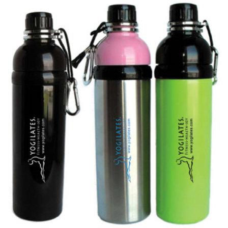 Eco Steel Water Bottles