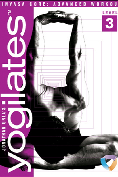 Yogilates Advanced Vinyasa Core Workout Level 3