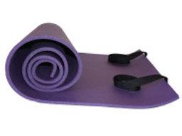 Deluxe Pilates Mat