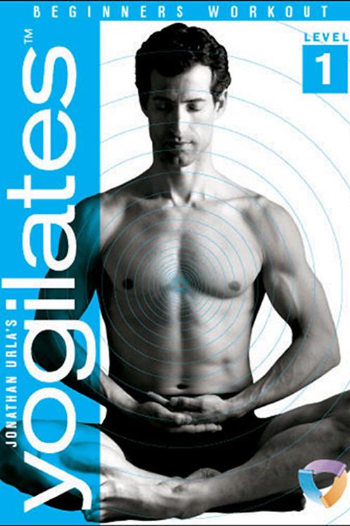 Yogilates Beginner Workout - DVD