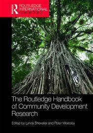 Routledge Companion to Community Development Research