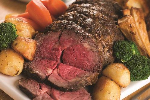 Seniors Roast Beef