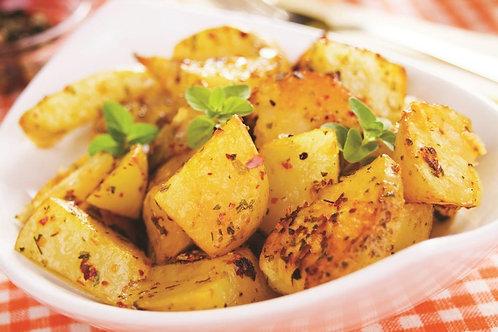 Lemon Potatoes   (family side dish)