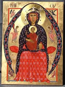 Vierge en trône 2008.jpg