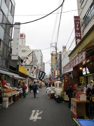 ญี่ปุ่นวันเดียว โตเกียว ไปเช้าค่ำกลับ!