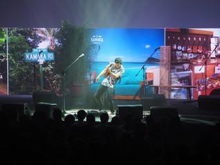 Kamaka 100th Anniversary Concert Part 8
