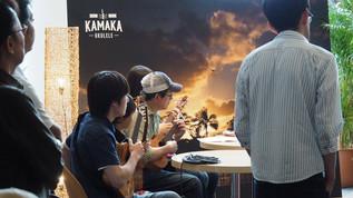 Kamaka 100th Anniversary Concert, Part 3
