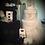 Thumbnail: 3 Tier Black & White Bride and Groom TOWEL CAKE